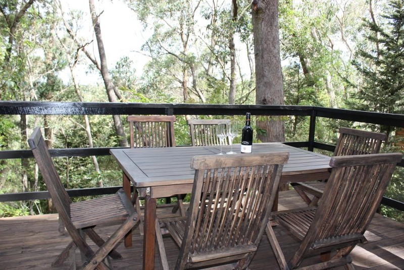 Holiday House Rental in Blackheath NSW 2785