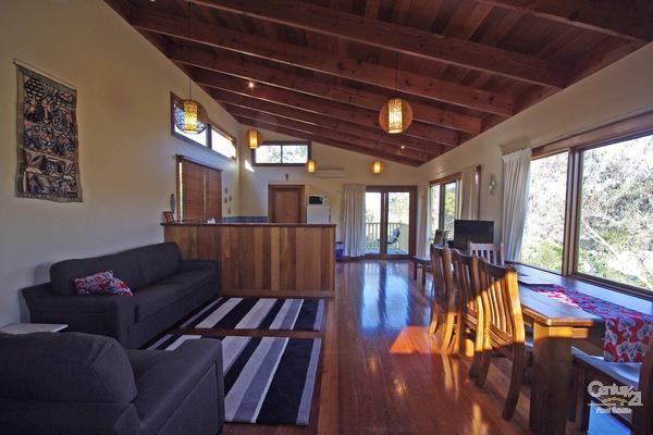 Holiday House Rental in Blackheath NSW 2785