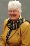 Maureen Williams - Principal Blackheath