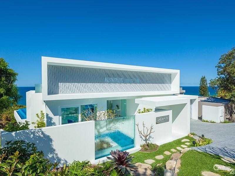 26 mcanally drive sunshine beach qld 4567 344740 for Beach house designs qld