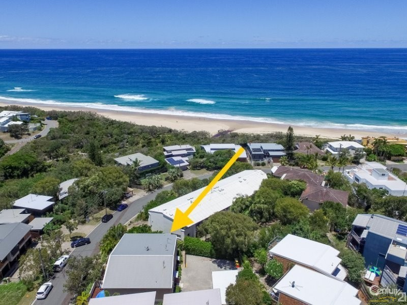 1/49 Tingira Crescent, Sunrise Beach - Townhouse for Sale in Sunrise Beach