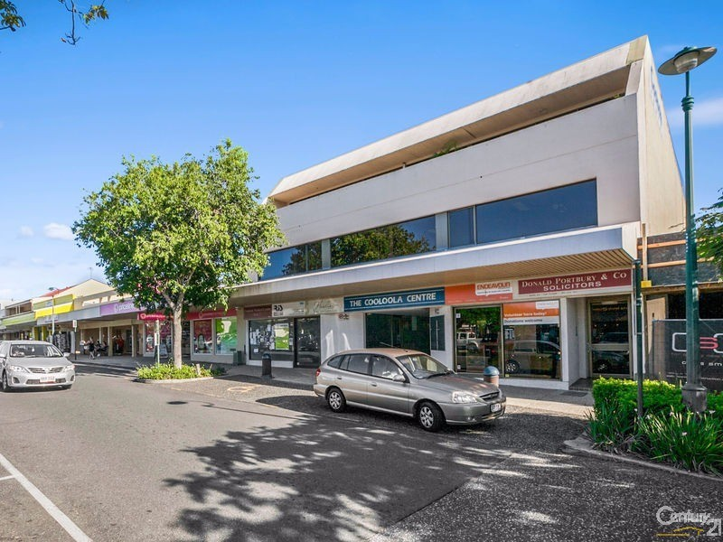 97 Poinciana Avenue, Tewantin - Office Space Commercial Property for Sale in Tewantin
