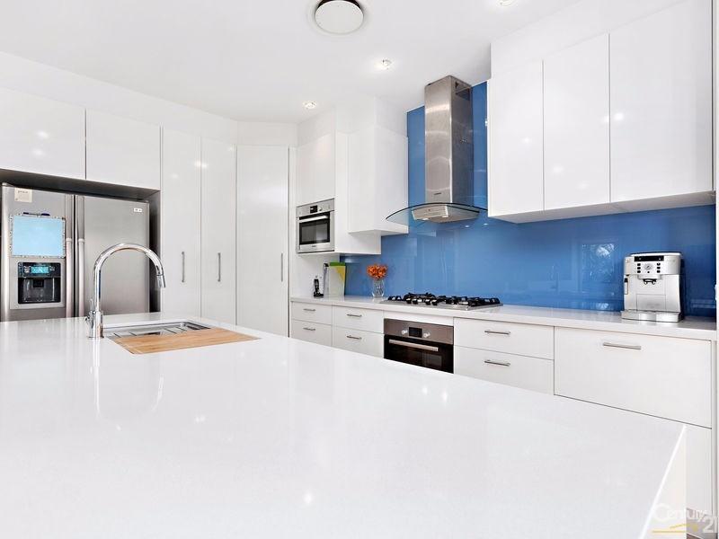 Stylish kitchen - 16 Ross Crescent, Sunshine Beach - House for Sale in Sunshine Beach