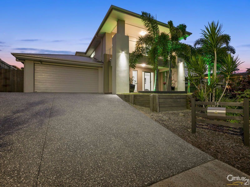 16 Honeyeater Crescent, Peregian Springs - House for Sale in Peregian Springs