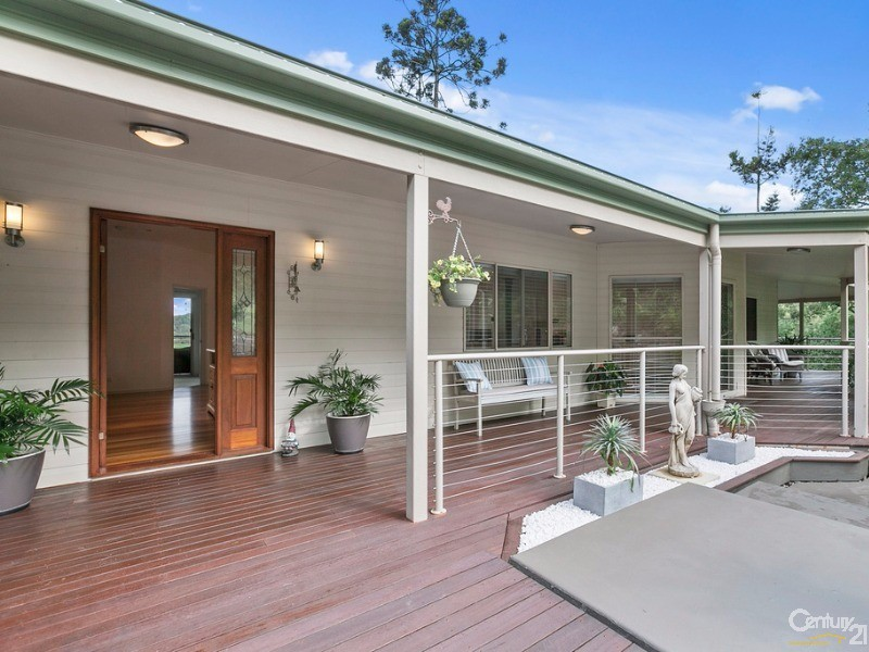 38 Jocelyn Drive, Eumundi - House for Sale in Eumundi