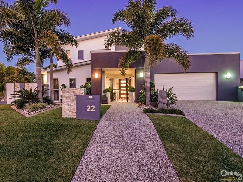 22 Balgownie Drive , Peregian Springs - House for Sale in Peregian Springs