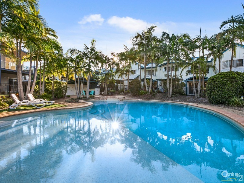 24/23-29 Lumeah Drive, Mount Coolum - Townhouse for Sale in Mount Coolum