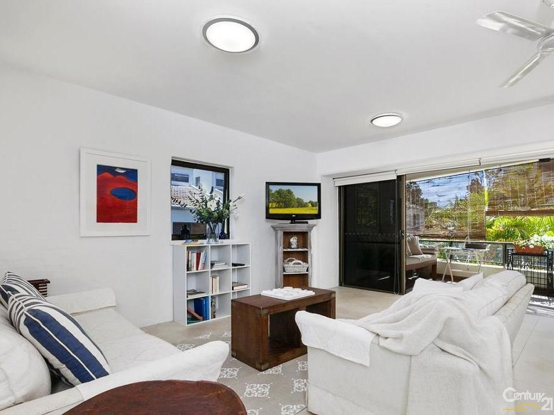 Open plan living - 5/28 Viewland Drive, Noosa Heads - Apartment for Sale in Noosa Heads