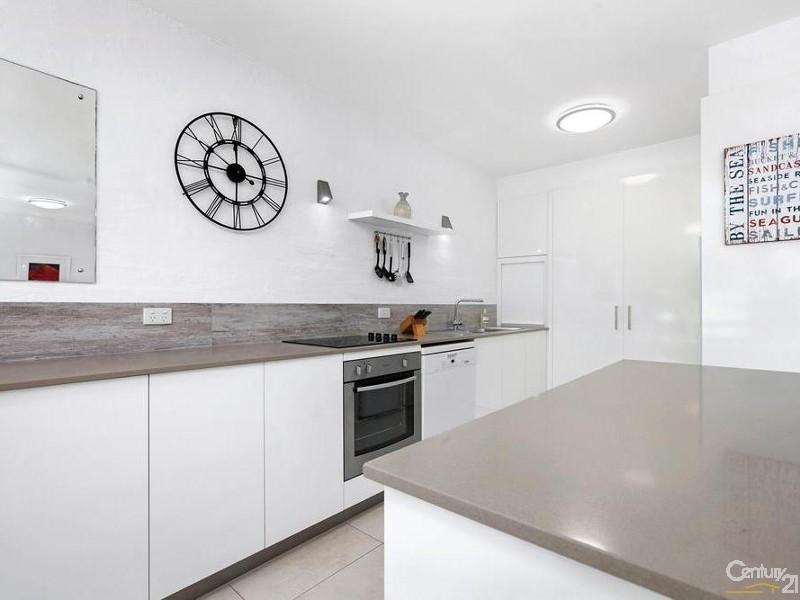 Designer Kitchen - 5/28 Viewland Drive, Noosa Heads - Apartment for Sale in Noosa Heads
