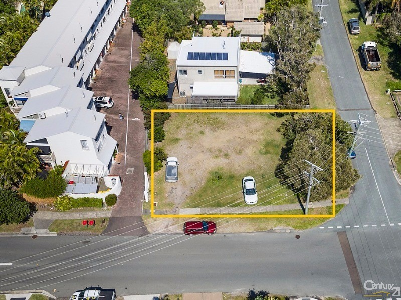 3 Lowry Street, Peregian Beach - Land for Sale in Peregian Beach
