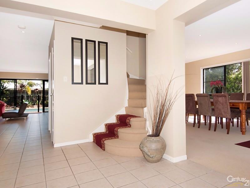 33 Crestview Drive, Peregian Springs - House for Sale in Peregian Springs
