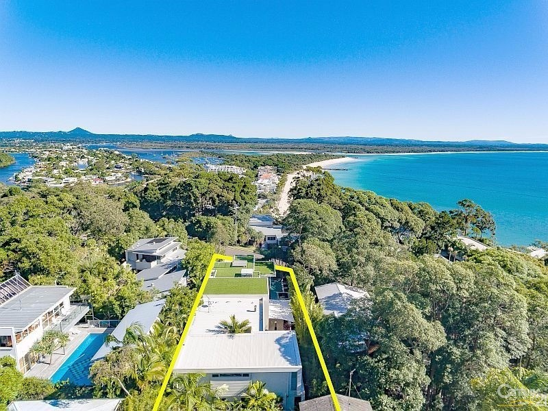 6 Allambi Rise, Noosa Heads - House for Sale in Noosa Heads