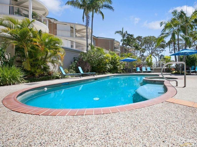 16/53 BANKSIA AVENUE NORTH, Noosa Heads - Unit for Sale in Noosa Heads