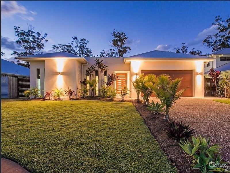 11 Glen Abby Avenue, Peregian Springs - House for Sale in Peregian Springs