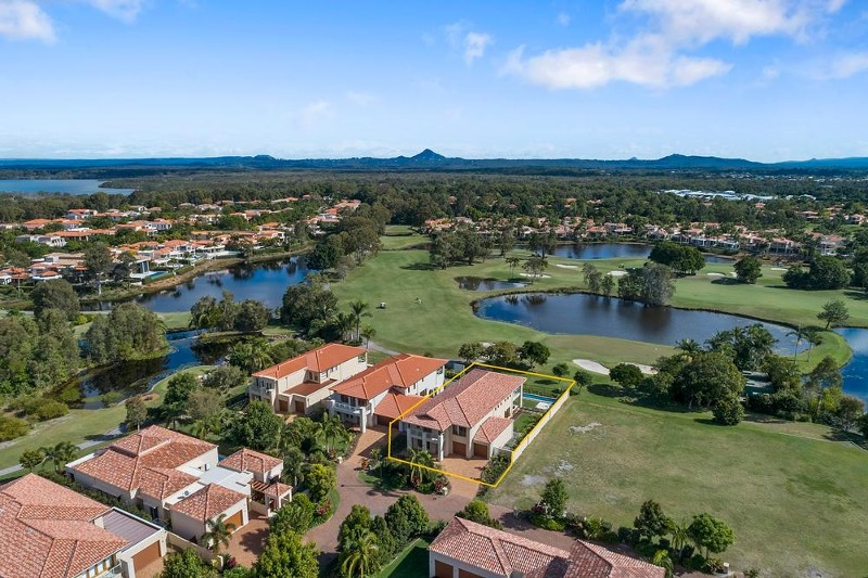 17 Springs Crescent, Noosa Heads - House for Sale in Noosa Heads