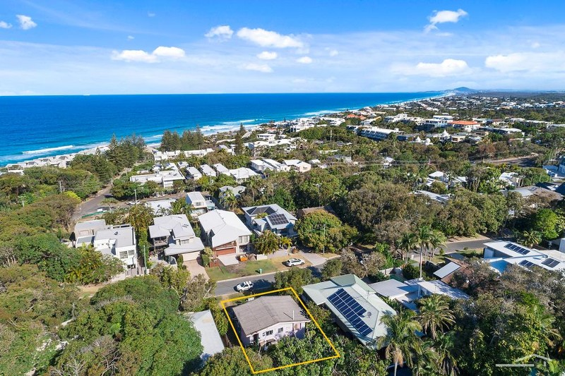 21 Depper Street, Sunshine Beach - House for Sale in Sunshine Beach