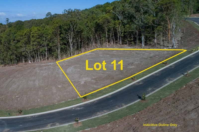 Lot 11 Golden Valley Place, Valdora - Land for Sale in Valdora