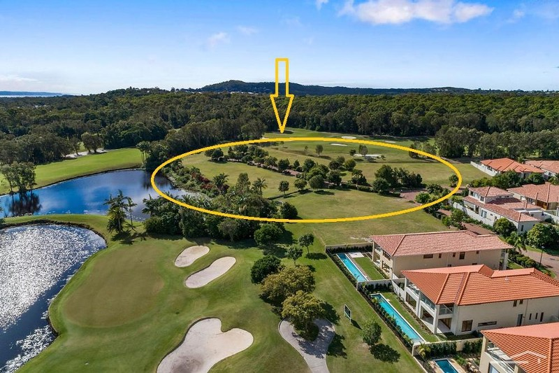The Oasis, Springs Crescent, Noosa Heads - Land for Sale in Noosa Heads
