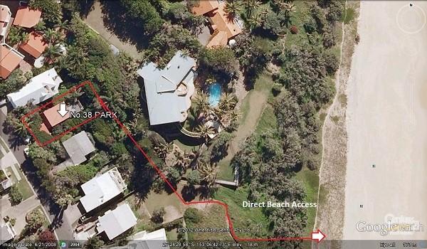 38 Park Crescent, Sunshine Beach - House for Sale in Sunshine Beach