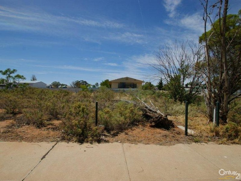 329 Duff Street, Broken Hill - Land for Sale in Broken Hill