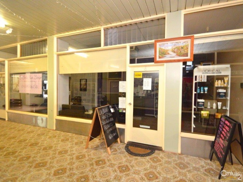 324 - 330 Argent Street, Broken Hill - Office Space Commercial Property for Sale in Broken Hill