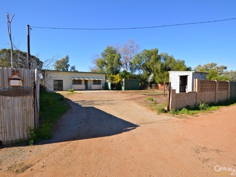 44 - 46 Creedon Street, Broken Hill - House & Land for Sale in Broken Hill