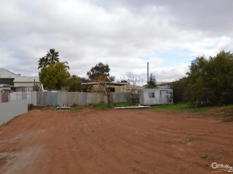 Lot 3 102 Cummins Street, Broken Hill - Land for Sale in Broken Hill