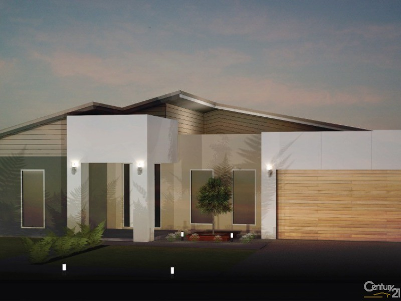 Lot 1 102 Cummins Street, Broken Hill - Land for Sale in Broken Hill