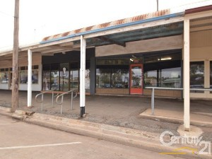 CENTURY 21 McLeods Broken Hill Property of the week