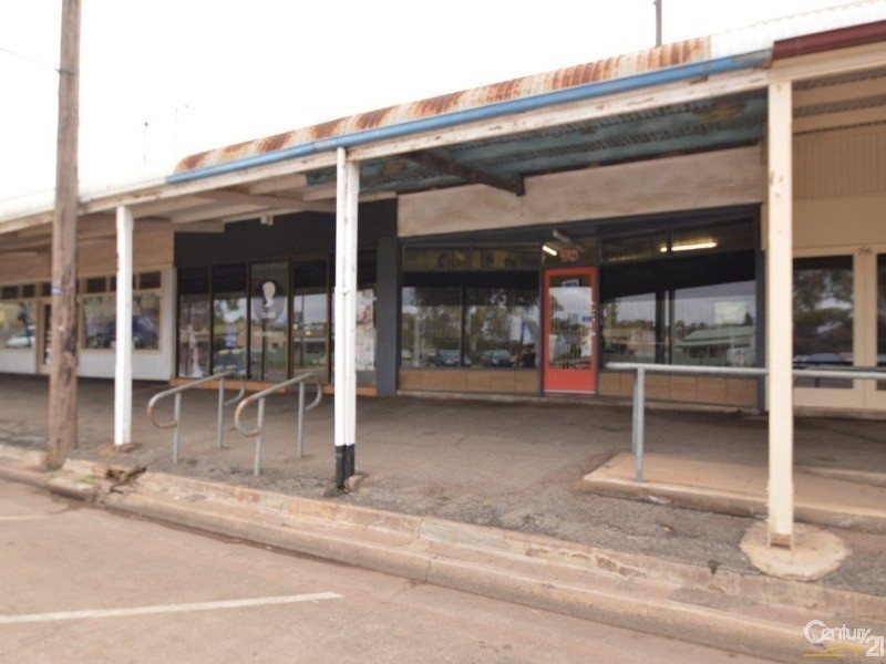 78 - 80 Gypsum Street, Broken Hill - Retail Commercial Property for Sale in Broken Hill