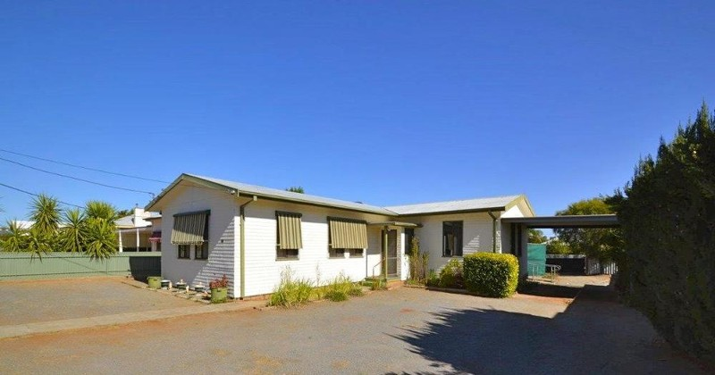 308 Knox Street, Broken Hill - House & Land for Sale in Broken Hill