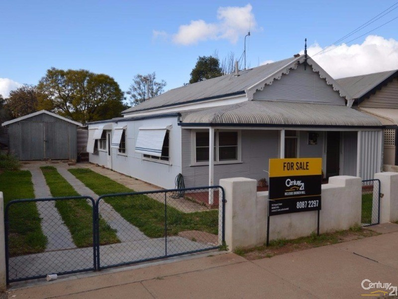 192 Bromide Street, Broken Hill - House & Land for Sale in Broken Hill