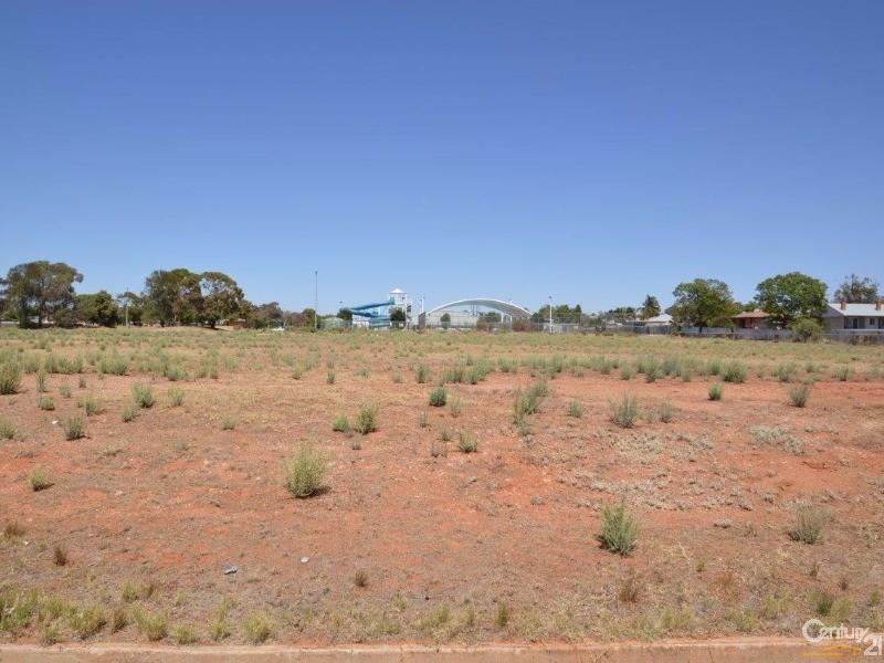 331 Murton Street, Broken Hill - Land for Sale in Broken Hill