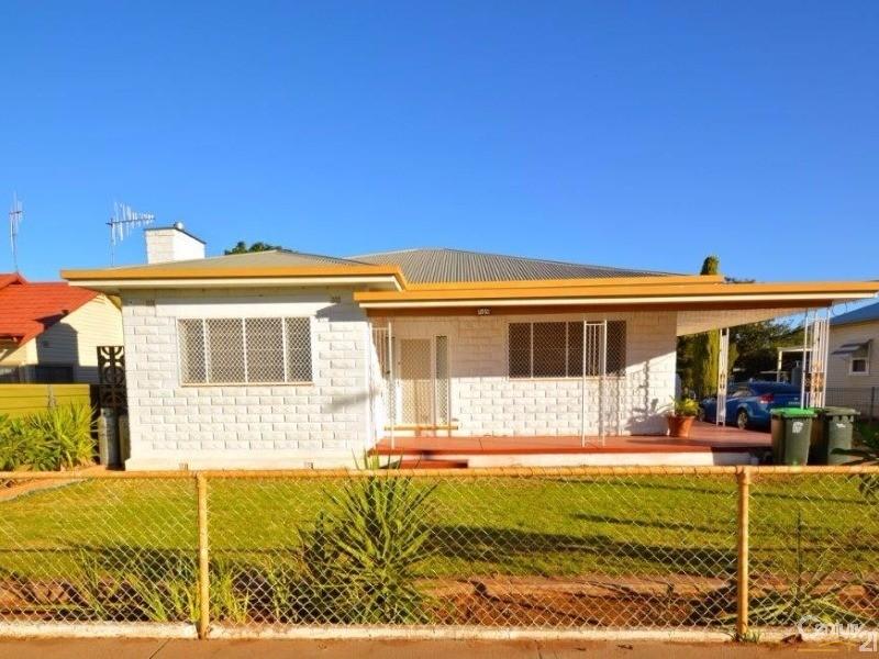 523 Uranium Street, Broken Hill - House & Land for Sale in Broken Hill