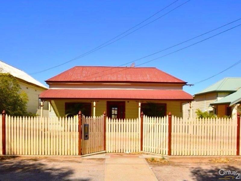 463 Chapple Street, Broken Hill - House & Land for Sale in Broken Hill