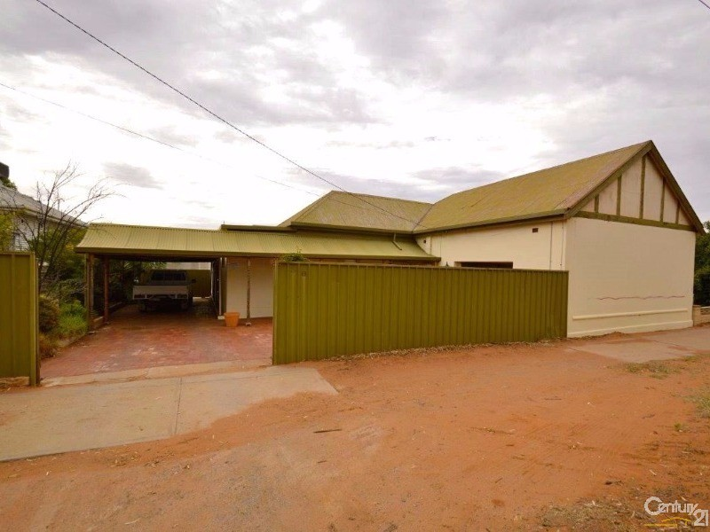 30 Williams Street, Broken Hill - House & Land for Sale in Broken Hill