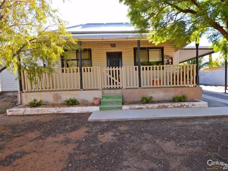 220 Wilson Street, Broken Hill - House & Land for Sale in Broken Hill