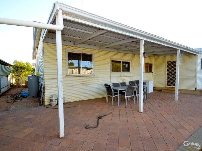 374 Iodide Street, Broken Hill - House & Land for Sale in Broken Hill
