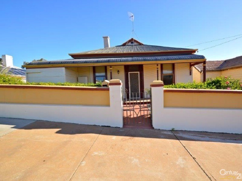 235 Chloride Street, Broken Hill - House & Land for Sale in Broken Hill