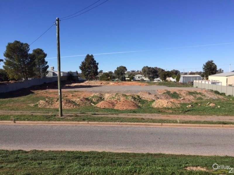 81 Wyman Street, Broken Hill - Land for Sale in Broken Hill