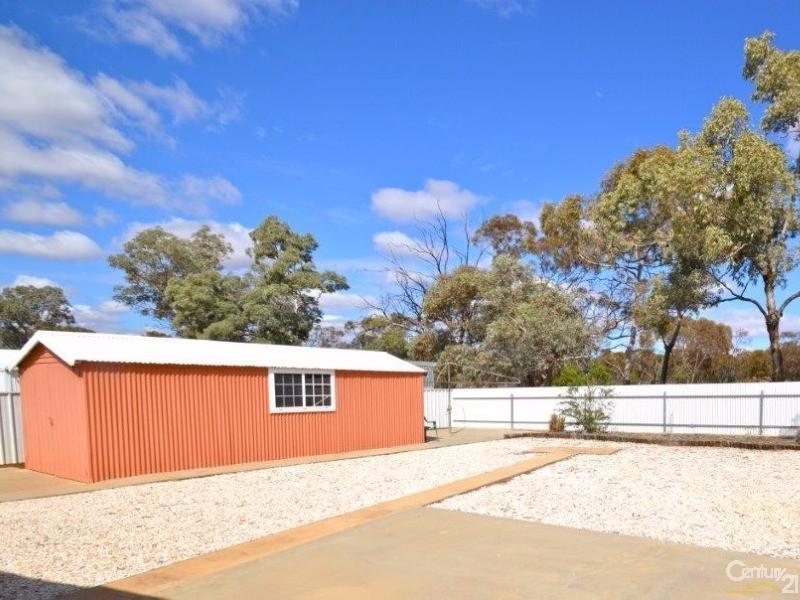 21 Queen Street, Broken Hill - House & Land for Sale in Broken Hill