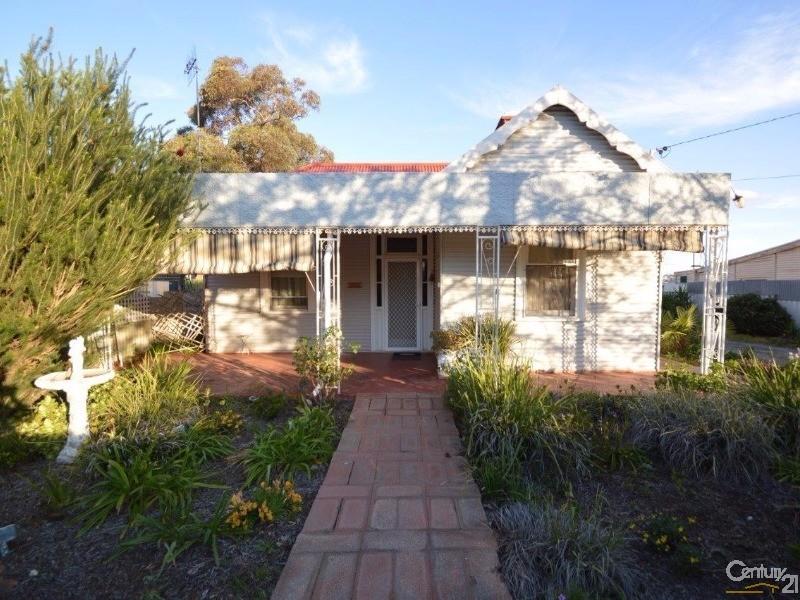 75 Cornish Street, Broken Hill - House & Land for Sale in Broken Hill