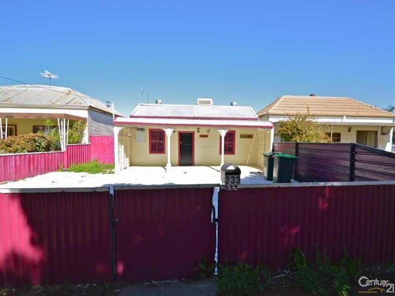 233 Wilson Street, Broken Hill - House & Land for Sale in Broken Hill