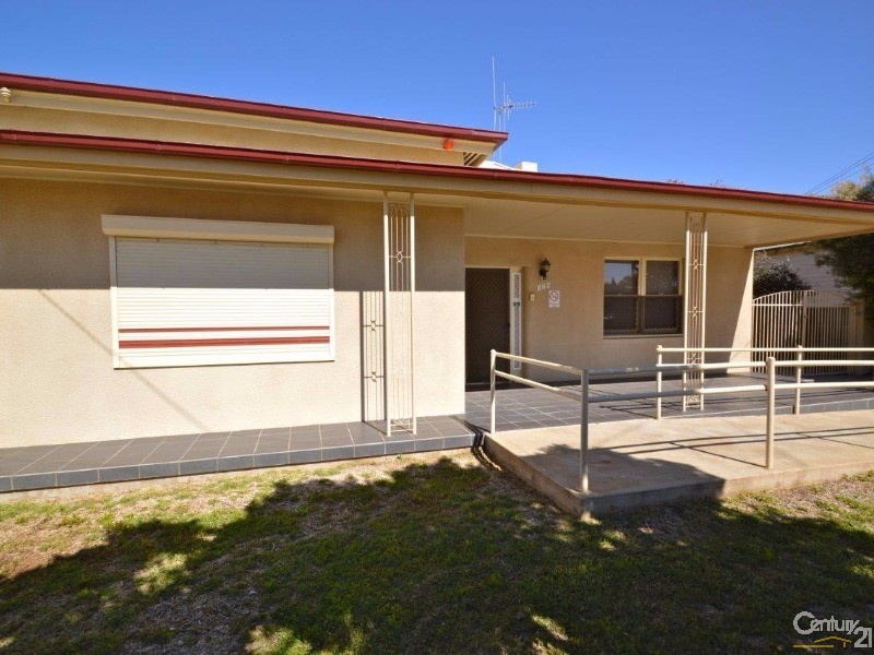 329 Williams Street, Broken Hill - House & Land for Sale in Broken Hill