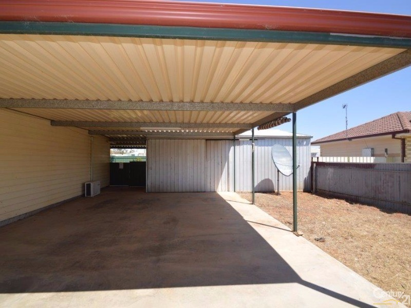 115 Brazil Street, Broken Hill - House & Land for Sale in Broken Hill