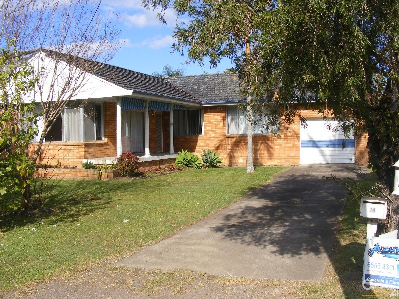 24 Manning River Drive, Taree - House & Land for Sale in Taree