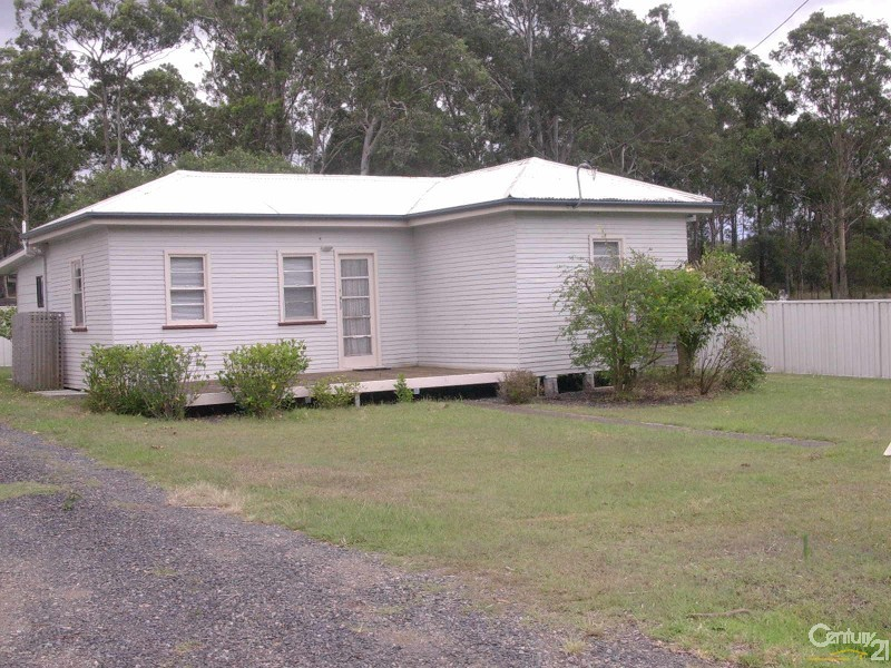 13 WOOLA ROAD, Taree - House for Rent in Taree