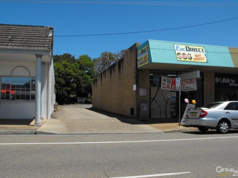 7/120 Gordon Street, Port Macquarie - Commercial Property for Sale in Port Macquarie