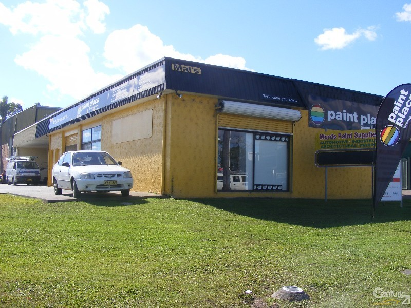Cnr Muldoon St and Coolabah Dr, Taree - Business for Sale in Taree