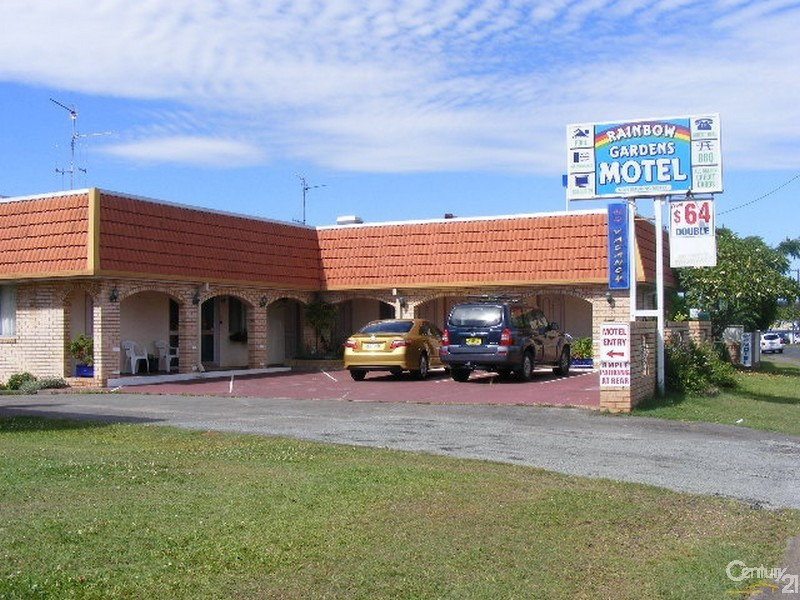28 Crescent Avenue, Taree - Hotel for Sale in Taree